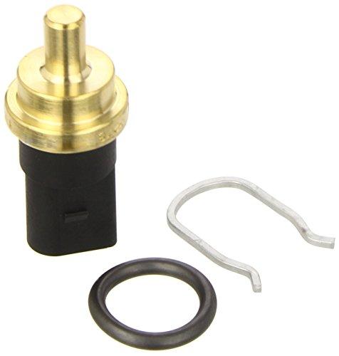 HELLA 6PT 009 309-331 Sensor, temperatura del refrigerante, Número de conexiones 2, con junta, con circlip