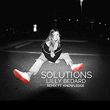Solutions (Remix) [feat. Knowledge]