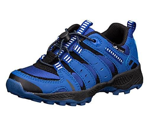 Lico Fremont, Zapatillas para Correr de Diferentes Deportes Niños