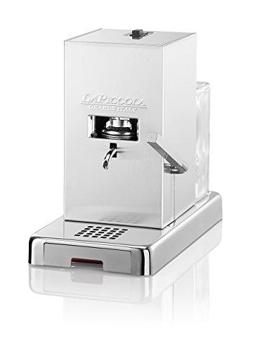 macchina caffe piccola MACCHINA CAFFÈ A CIALDE LA PICCOLA & PICCOLA + 18 CIALDE CAFFE  MUSETTI