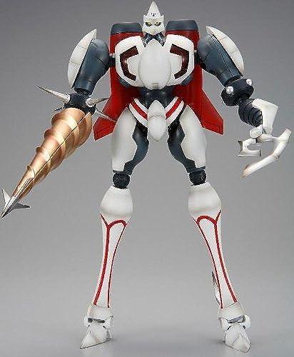 Shin Getter Robo Chogokin Shin Getter 2 by Aoshima
