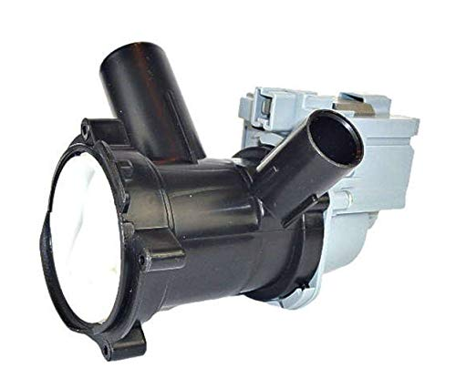 ReleMat SpareHome Bomba desagüe para Lavadora Bosch Maxx6, Maxx7 Series, Balay, Siemens y Lynx