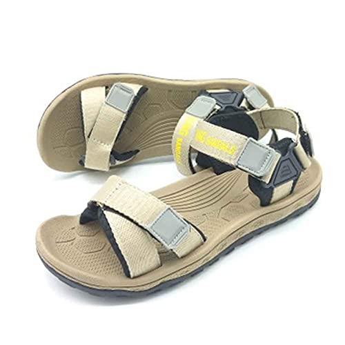 Senderismo para Mujer Zapatos de Trekking de Moda Sandalias de Punta Abierta Antideslizante Anti-Slip OUTTRAL Sports Pear DE Verano CONFORTE Cómodo Zapatos Deportes Caminar Sendero Sandalias