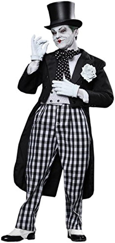 disfrutando de sus compras Hot Juguetes HTDX14MMS - Batman Batman Batman Sixth Scale  The Joker, Mime versión, Figura de 30 cm (Sideshow Collectibles SIDDC902057) - Figura The Joker Mime Version DX Escala 1 6  seguro de calidad