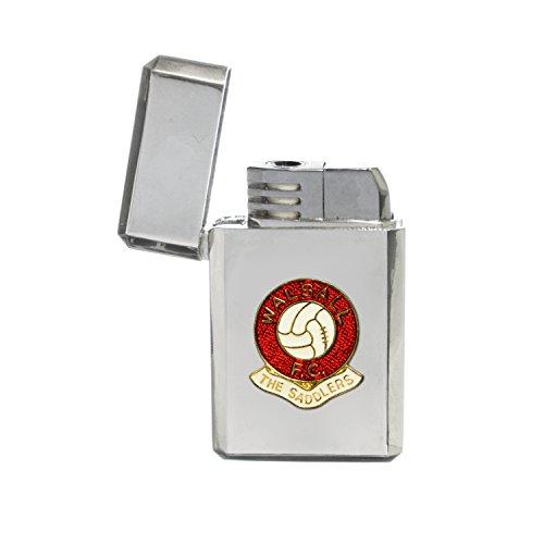 Walsall football club stormproof gas lighter