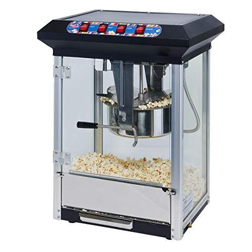 Best Price Commercial Popcorn Popper