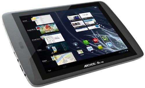 Archos 80 G9 Turbo ICS 250GB 8-Inch...