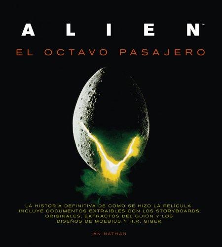 Alien: El octavo pasajero (Series y Películas)