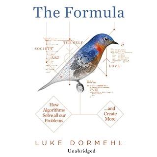 The Formula cover art