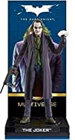 マテル DCコミックス マルチバース 6インチフィギュア シグネチャーコレクション ジョーカー (ダークナイト ヒース・レジャー版) / MATTEL 2019 DC COMICS MULTIVERSE 6inch figure SIGNATURE COLLECTION THE JOKER (THE DARK KNIGHT) DCコミックス アメコミ 映画 バットマン クリストファー・ノーラン [並行輸入品]