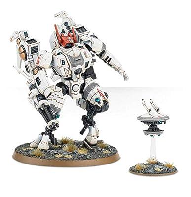 "Games Workshop 99120113060"" Tau Empire Commander Plastic Kit"