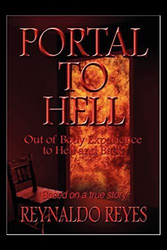 Book: Portal To Hell by Reynaldo Reyes