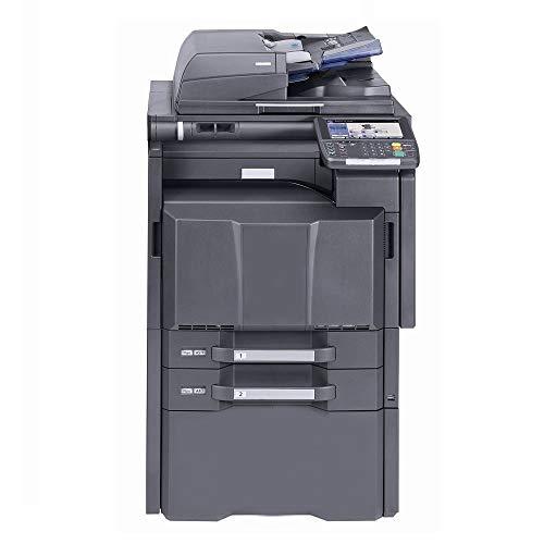 Buy Bargain Kyocera TASKalfa 5500i Black and White Copier Printer Scanner All-in-One - 12x18, 11x17,...