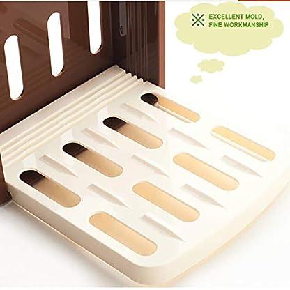 Brotschneide-Allesschneider-Tragbare-herausnehmbare-Brot-Bagelschneider-Perfekter-Bagelschneider-Jeder-Toaster-fuer-hausgemachtes-Brot-Laibkuchen-Bagels