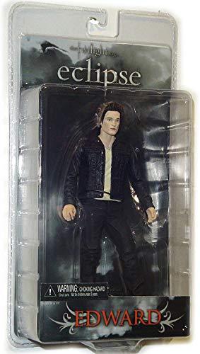 Twilight Eclipse - Edward Cullen - Neca