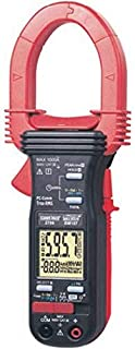 KUSAM MECO AC/DC Power CLAMP - ON - Meter 2709
