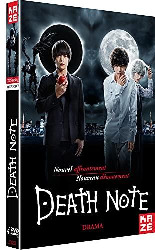 Death Note Drama-Intégrale