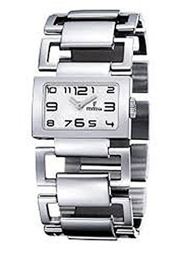 Reloj FESTINA Sra Acero Ref:F16330/7
