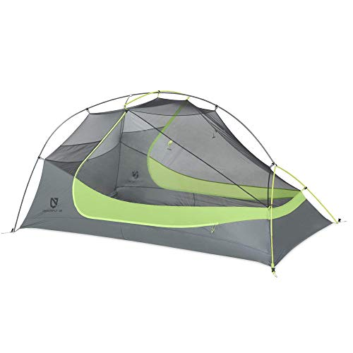 Nemo Dragonfly Ultralight Backpacking Tent, 2 Person
