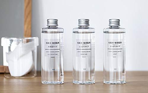 無印良品化粧水・敏感肌用・高保湿タイプ(大容量)400ml76448341