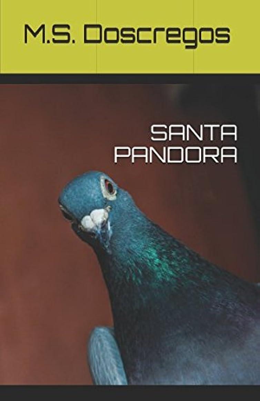 主に実験をするに勝るSANTA PANDORA