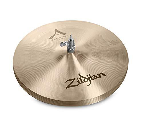 """Zildjian 14"""" A Zildjian New Beat HiHats - Pair"""