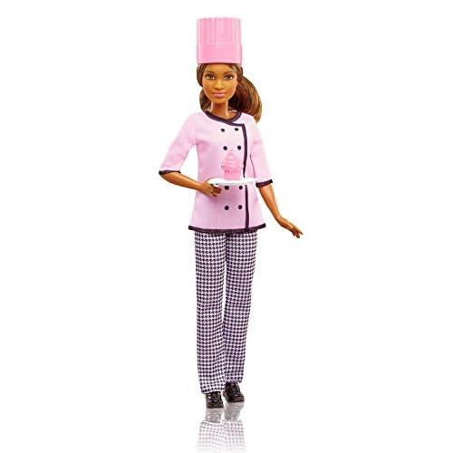 Barbie- Girls, DVF54