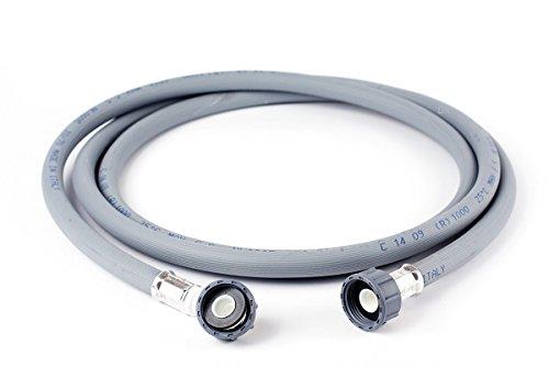 DREHFLEX® - Zulaufschlauch/Wasserschlauch für Waschmaschine/Spülmaschine etc. universal - Länge 3,0m
