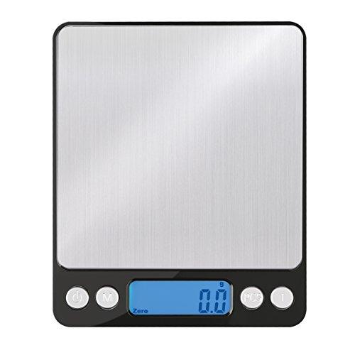 Comprar balanzas de cocina smart weigh