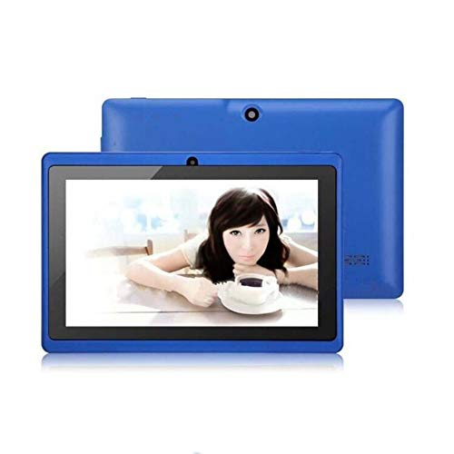7 Inch Android Tablet PC Quad-Core WiFi Bluetooth Laptop Google Play Store 1024 * 600 8GB ROM Student Leren Kinderen Tablet