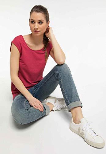 Ragwear Damen Sofia T-Shirt rot M
