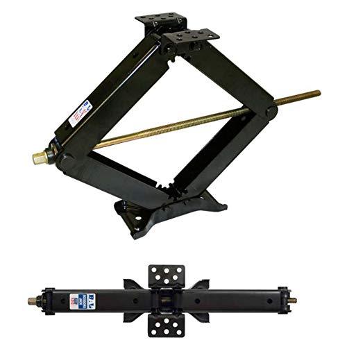 BAL 24003D Deluxe Leveling Scissor Jack