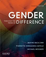 Gender Through the Prism of Difference, 4th Edition