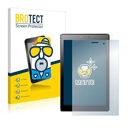 BROTECT 2X Entspiegelungs-Schutzfolie kompatibel mit Odys Pro Q8 Bildschirmschutz-Folie Matt, Anti-Reflex, Anti-Fingerprint