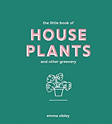 houseplant guide book