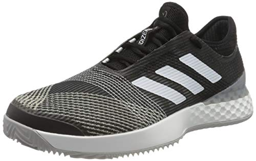 Adidas Pro Adversary Low 2019, Adizero Ubersonic 3 Adultos Unisex, Multicolor, 0