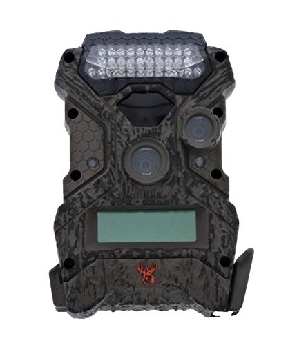 Wildgame Innovations Rival 22MP Trail Camera Trubark HD (8GB SDHC Card and 8 AA Batteries Included)