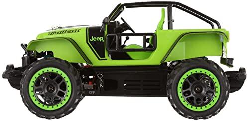Carrera RC -   Jeep[R] Trailcat