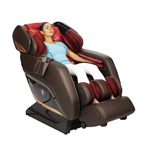JSB MZ22 Massage Chair Zero Gravity for Home Pain Relief Customizable with Heating Music Bluetooth