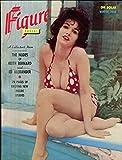Figure Annual Magazine Joan Brinkman Winter 1963 Complete w/Centerfold
