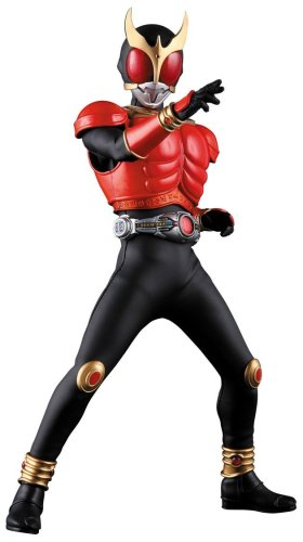 RAH リアルアクションヒーローズ DX 仮面ライダークウガ マイティフォーム 1/6スケール ABS&ATBC-PVC製 塗装済み可動フィギュア