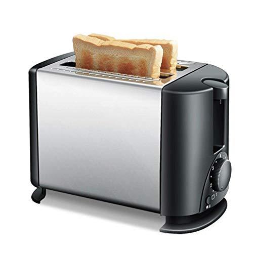 LinZX Tostadora pequeña tostadora máquina de 220V hornos domésticos 7 pequeña Velocidad,220V US Plug