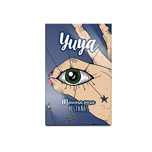 Paletas De Maquillaje Yuya marca YuYa