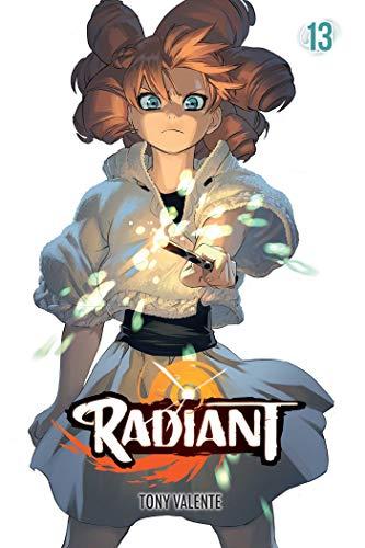 Radiant, Vol. 13