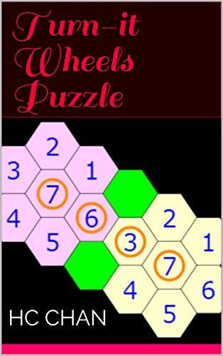 Turn-it Wheels Puzzle (English Edition)