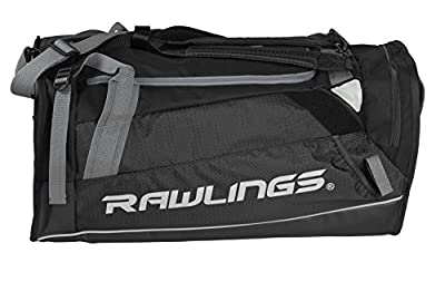 Rawlings Hybrid Duffel/Backpack Baseball/Softball