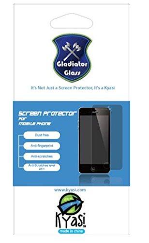 Kyasi KYGGPIP4 iPhone 4/4S 3pezzo(i) protezione per schermo