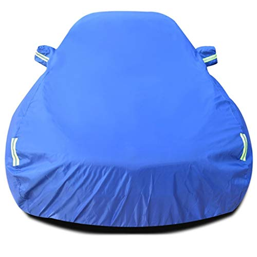 Cubierta del coche / Compatible con HONDA ACCORD / interior y exterior Universal Mobile garaje a prueba de agua y anticongelante de coche Snowproof refugio for todo clima coche Accesorios cubierta del