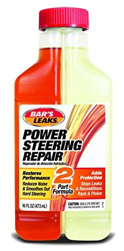 Bar's Leaks 1600 Power Steering Repair - 16 oz.