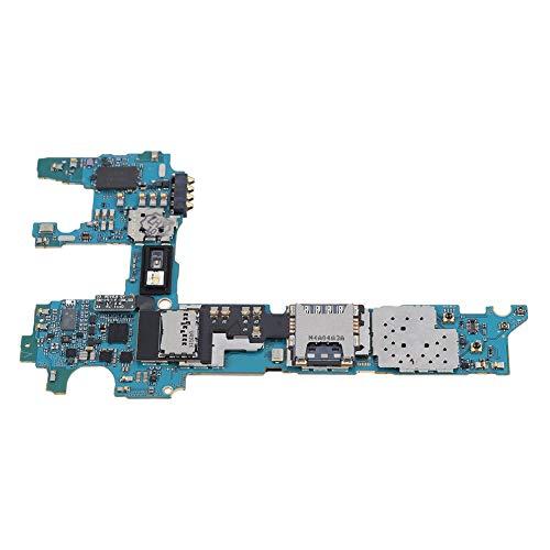 Telefon Mainboard Ersatz, Ersatz Mainboard PCB Circuit Module Board, idealer Ersatz für Samsung Galaxy Note 4 N910F 32Gb Motherboard
